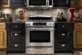Designer Kitchen Appliances Designer Kitchen And Baths Appliances