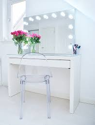 Ikea Vanity Table With Mirror And Bench Furniture Makeup Vanity Table With Lighted Mirror Tables Lights