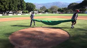 Home Plate Baseball by 2 Rolling The Mound And Home Plate Tarps Sb Pony Baseball Field