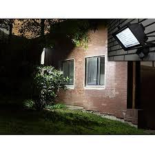 solar powered sensor security light solar powered outdoor security light motion detection coryc me