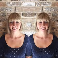 graduated bob hairstyles with fringe 40 most flattering bob hairstyles for round faces 2018