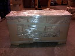 plastic wrap and furniture pads hireahelper u0027s movers academy