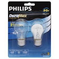light bulbs fan light 60 watts wegmans