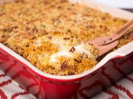 the magic of crispy fully loaded make ahead mashed potato