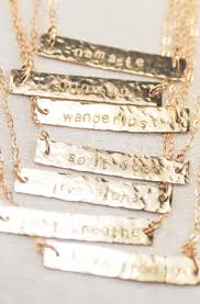 name plates jewelry alohilohi aa loe hee loe hee radiant lovely inspirational