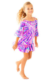 the little lilly collection girls u0027 designer clothes lilly pulitzer