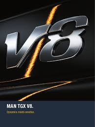 man tgx v8 luxury vehicles rear wheel drive vehicles