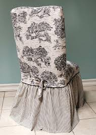 Dining Room Chair Cover Ideas 248 Best French Country Chair Covers Images On Pinterest Chairs