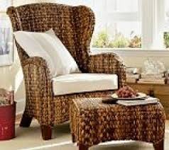 Pottery Barn Seagrass Sectional Seagrass Chairs Foter