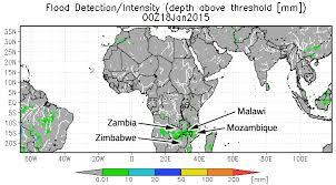 satellite maps 2015 satellite based flood monitoring key to disaster response nasa