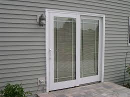 Montgomery Blinds Best 25 Patio Doors With Blinds Ideas On Pinterest Blinds For