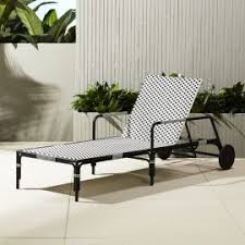 Patio Furniture Table Modern Outdoor Patio Furniture Cb2