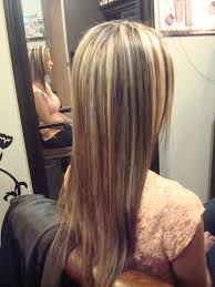 medium lentgh hair with highlights and low lights medium brown hair with highlights medium brown hair with light