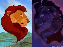 Lion King Series Mufasa By Trusfanart On Deviantart Mufasa King