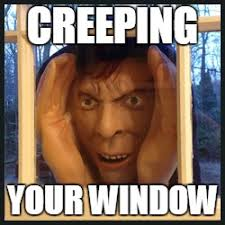 Creeper Meme Generator - creeper imgflip