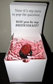 ideas to ask bridesmaids to be in wedding way to ask your bridesmaids and they lived happily