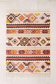 Pottery Barn Persian Rug by House Tweaking