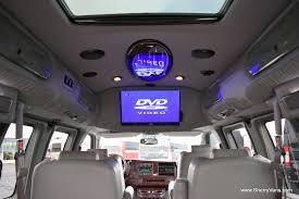 lexus v8 conversions kw 2010 gmc explorer limited x se 7 passenger high top all wheel