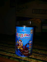 hi can hi can i give kids pro protein powder to my 2 yrs old baby