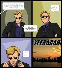 Horatio Caine Memes - csi miami puns