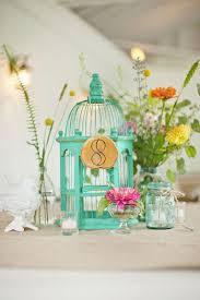 birdcage centerpieces green birdcage wedding centerpieces fab mood wedding colours