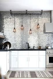 Kitchen Backsplash Tin Stainless Steel Tiles For Kitchen Backsplash Tin Rend Kitchen