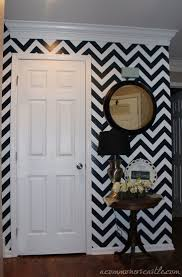 Navy Accent Wall by Best 20 Chevron Accent Walls Ideas On Pinterest Chevron Walls