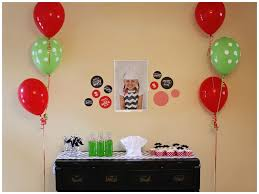 home design kids birthday party ideas archives page of pear tree