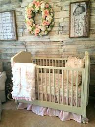 nursery decorations baby room themes best ideas on rustic