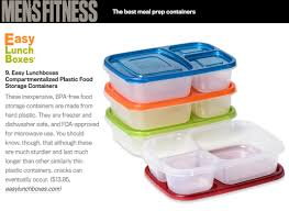 Thin Storage Containers Containers For Fitness Meal Prepping Easylunchboxeseasylunchboxes