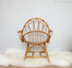 chaise vintage enfant les happyvintage mobilier et objets chinés le blog