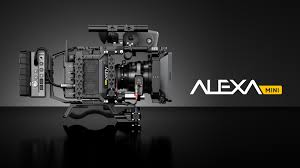 arri delivers alexa mini software update package 5 0 as free