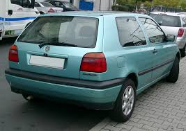 volkswagen golf 1 8 1991 auto images and specification