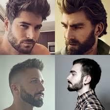strong jawline haircuts men how to trim a beard the right way patchy beard and beard trimmer