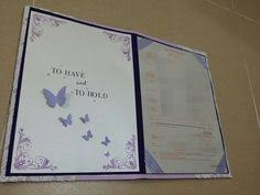 wedding certificate holder pegeo wedding certificate holder hydrangea bouquet pegeo