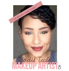 makeup classes in columbus ohio big day exclusive with makeup artist yodit tecle of