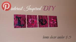 Valentines Day Home Decorations Valentine U0027s Day Decor Pinterest Inspired Diy Home Decor Under