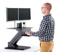 Best Sit Stand Desk Best Sit To Stand Desk Sit Stand Desk Converter Uk Owiczart