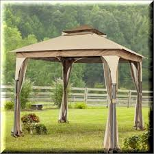 gazebo 8x8 69 best canopies gazebos images on canopies shade