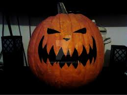 jack skellington the pumpkin king halloween 2012 by gamera68 on
