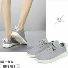 Sepatu Adidas Kets sepatu adidas yeezy kw termurah sepatu olahraga wanita replika