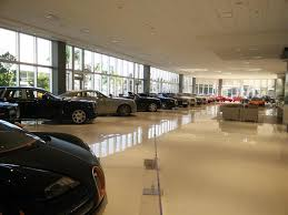 bmw dealership inside inside braman u0027s enormous new luxury car palace on biscayne boulevard