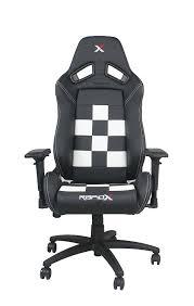 Finish Line Flag X Rocker 51259 Pro H3 4 1 Audio Gaming Chair Wireless Lummyshop