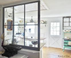 kitchen pass through ideas this well placed window allows two spaces to feel open allows