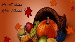 happy blessed thanksgiving day hd