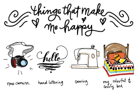 What Makes Me Me - what makes you happy cafemom