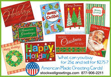 discount greeting cards wholesale christmas greeting cards