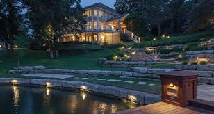 the charming landscape lighting top improve the looks of your