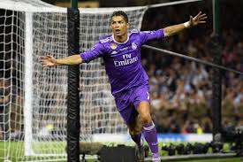 Real Madrid Real Madrid Vs Juventus Score 4 1 Cristiano Ronaldo
