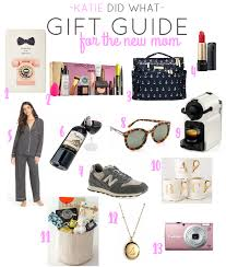 christmas gifts for new gift guide for new did what